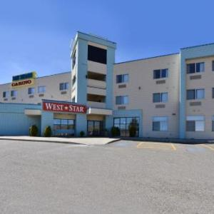 Hotels near Cactus Petes Resort Casino - West Star Hotel And Casino