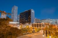 Crowne Plaza Hotel Denver Image