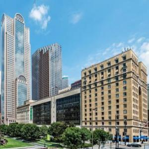 Hotels near RBC Dallas - Hotel Indigo Dallas Downtown