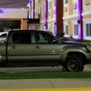 Hotels near Escapade 2001 Dallas - Baymont Inn And Suites Dallas/Love Field