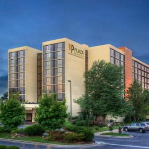 Hotels near Gillioz Theatre - University Plaza Hotel Springfield