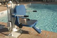 Holiday Inn Express Hotels And Suites San Antonio Airport Image
