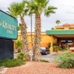 Quality Inn -Tucson Airport