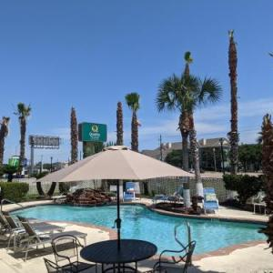 Quality Inn & Suites Seabrook- Nasa- Kemah