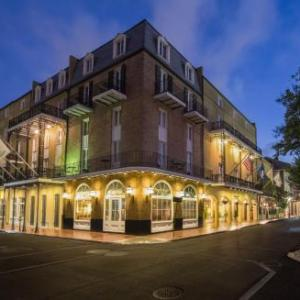 Saenger Theatre New Orleans Hotels - Holiday Inn Hotel French Quarter-chateau Lemoyne