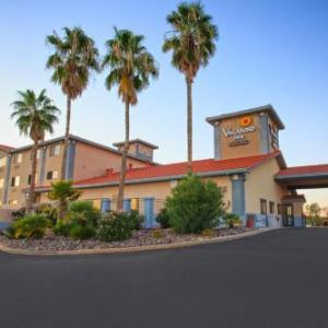 Sahuarita High School Hotels - Vagabond Inn Executive