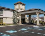 Langhorne Pennsylvania Hotels - Quality Inn & Suites Nj State Capital Area