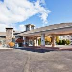 Holiday Inn Express Lake Front -St Ignace