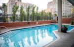 Moraine Ohio Hotels - Crowne Plaza Hotel Dayton