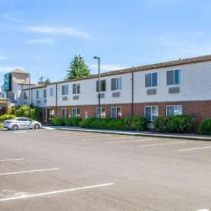 Columbia Theatre for Performing Arts Hotels - Quality Inn & Suites Longview