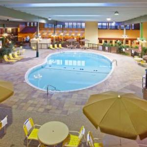 Kovalchick Convention and Athletic Complex Hotels - Ramada by Wyndham Indiana