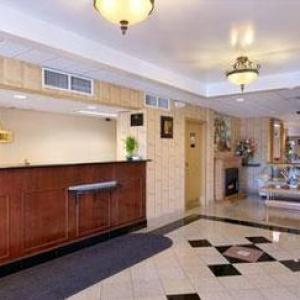 Days Inn & Suites By Wyndham Lancaster