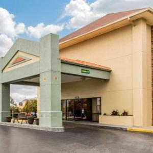 Hotels near Nashville KOA - Quality Inn Opryland Area