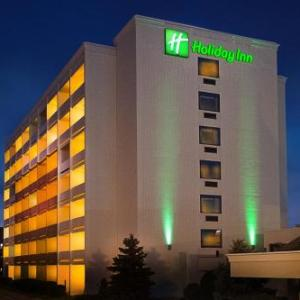 Holiday Inn St. Louis-Forest Park