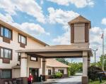 Greensburg Pennsylvania Hotels - Quality Inn Greensburg