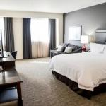 Hampton Inn & Suites Richmond - Downtown