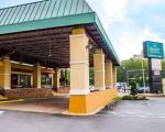 Wilkes Barre Pennsylvania Hotels - Quality Inn & Suites Conference Center