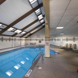 Hotels Near Arrowhead Stadium Four Points By Sheraton Kansas City Sports Complex