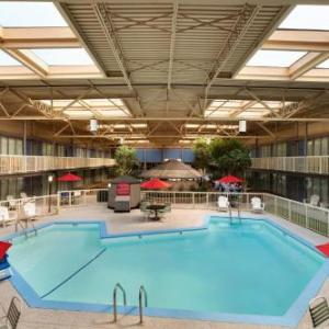 Park Inn By Radisson Clarion Pa