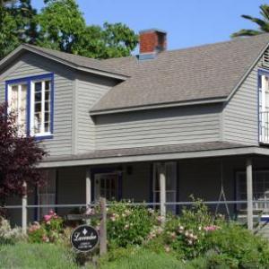 Lavender A Four Sisters Inn