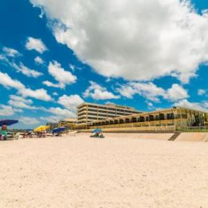 Hotels near Whataburger Field - Emerald Beach Hotel