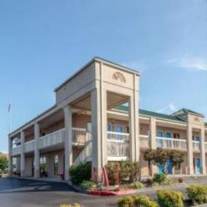 Motel 6-Kingsport TN