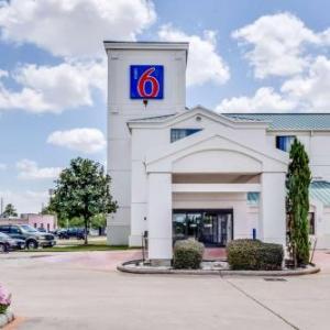 Motel 6-Katy TX - Houston