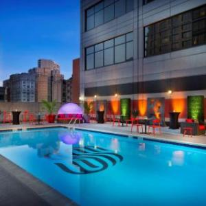 The Hub Cira Centre Hotels - Sonesta Downtown Philadelphia Rittenhouse Square