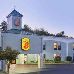 Super 8 by Wyndham Chattanooga/Hamilton Place