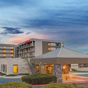 Hotels near UCHealth Training Center - Ramada By Wyndham Englewood Hotel & Suites