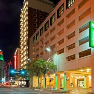 Majestic Theatre San Antonio Hotels - Holiday Inn San Antonio Riverwalk