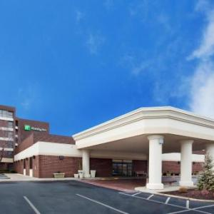 Holiday Inn Fairborn