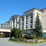 Hampton Inn & Suites Laval Quebec Canada