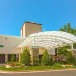 Holiday Inn -Executive Center-Columbia Mall