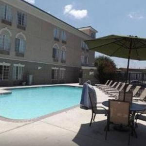 Hotels near The Marc San Marcos - Wingate By Wyndham San Marcos