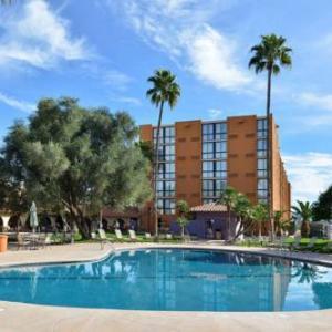 Radisson Hotel Tucson Airport