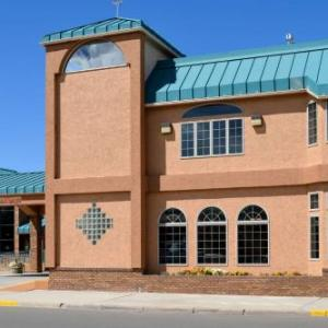 I Bar Ranch Hotels - Quality Inn Gunnison