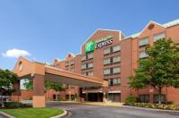 Holiday Inn Express Baltimore Bwi Airport West Image