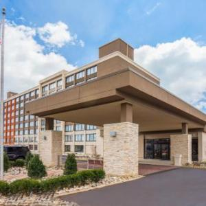 Hotels near Keswick Theatre - Holiday Inn Express and Suites Ft. Washington - Philadelphia