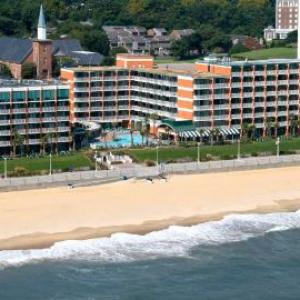 Hotels near Cavalier Beach Club - Holiday Inn & Suites Virginia Beach - North Beach