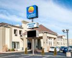 Hazelwood Missouri Hotels - Comfort Inn & Suites Hazelwood - St. Louis