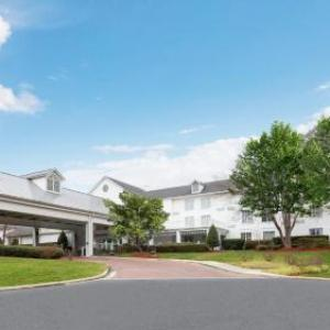 Doubletree By Hilton Raleigh Durham Airport At Research Triangle NC, 27709