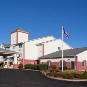 Holiday Inn Express Mount Vernon
