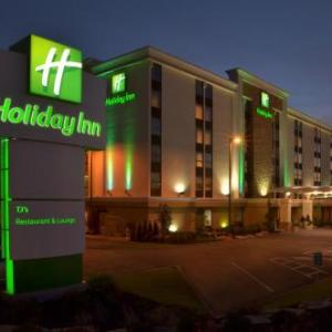Holiday Inn Youngstown-South -Boardman