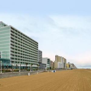 Virginia Museum of Contemporary Art Hotels - Holiday Inn Va Beach-oceanside 21st Street