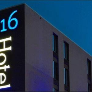 Hotels near Uptown Theater Kansas City - 816 Hotel Westport Country Club Plaza Ascend Hotel Collection