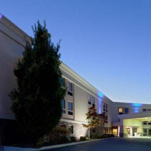 Holiday Inn Express Hershey