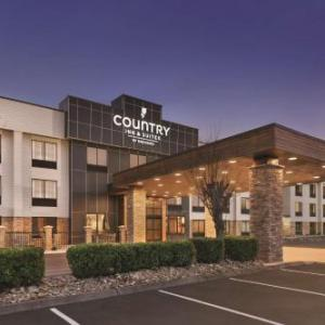 Country Inn & Suites by Radisson Sevierville-Kodak TN