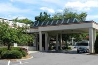 Chapel Hill University Inn Image