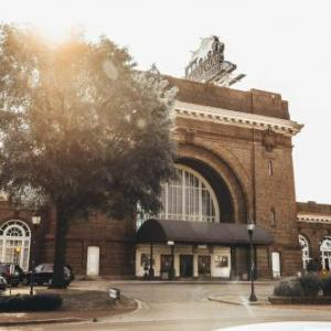 Chattanooga Convention Center Hotels - Chattanooga Choo Choo